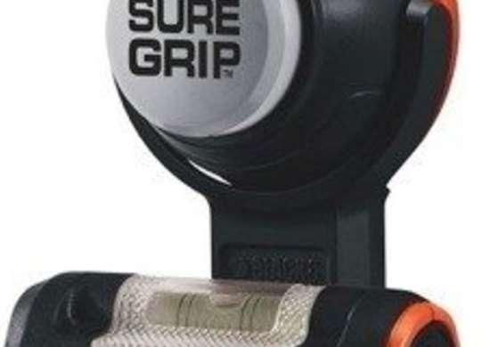 Black decker sure grip laser level