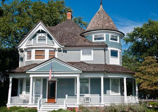 How to Learn the History of Your House