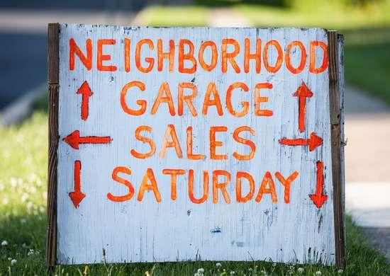Neighborhood Event Ideas