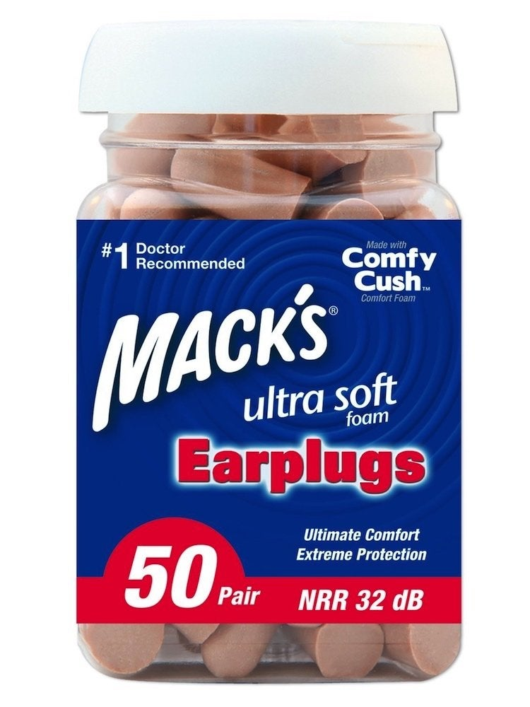 Best ear plugs