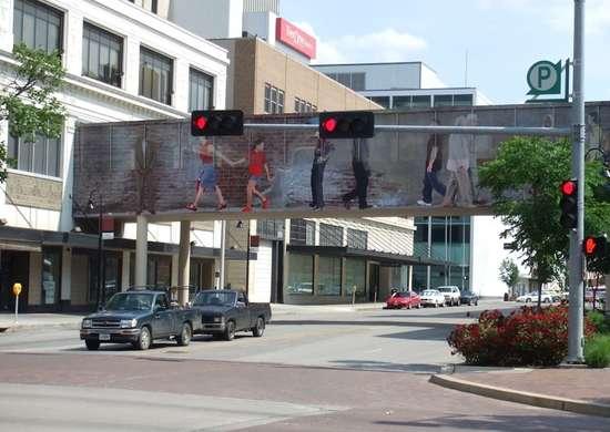 O Street Lincoln Nebraska