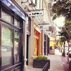 Vine Street Cincinnati
