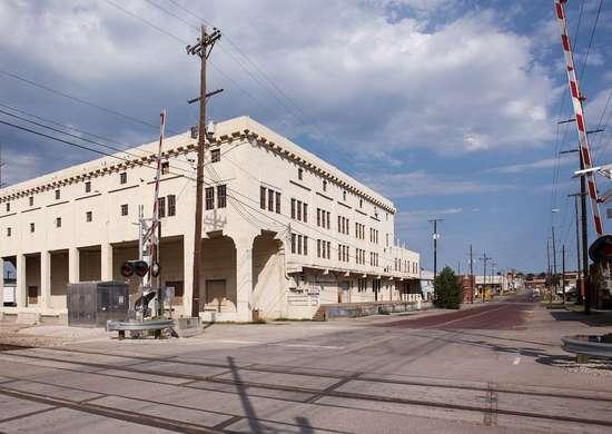 Cheyenne Avenue Tulsa