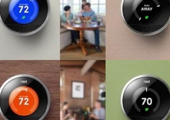 gifts for DIYers programmable thermostat