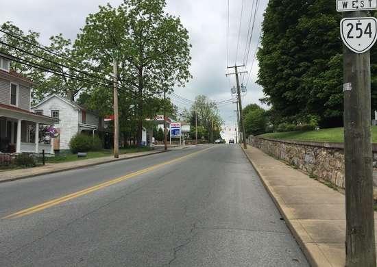 Beverley Street Staunton Virginia
