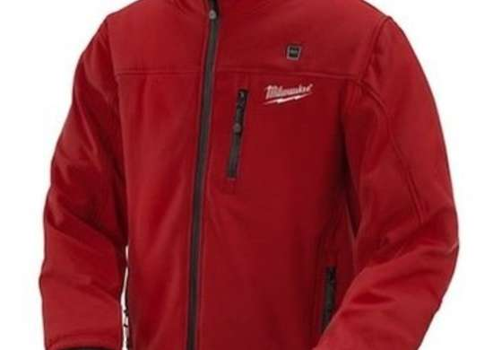 gifts for DIYers heated jacket