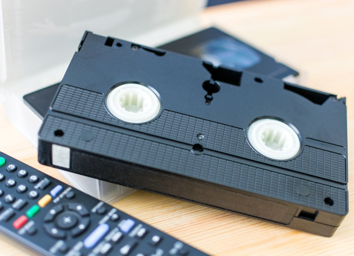 Outdated Tech? 8 Ways to Rescue Your Old Data from Old Devices