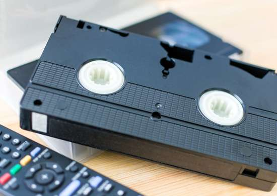 Digitize Home Movies