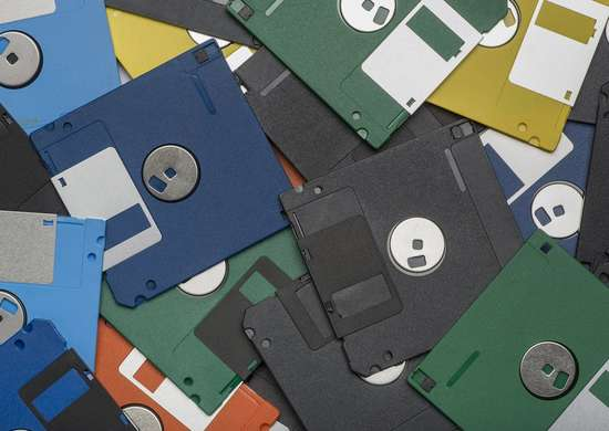 Floppy Disks Data Recovery