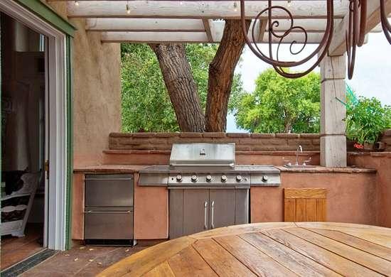 ROI for Outdoor Kitchen