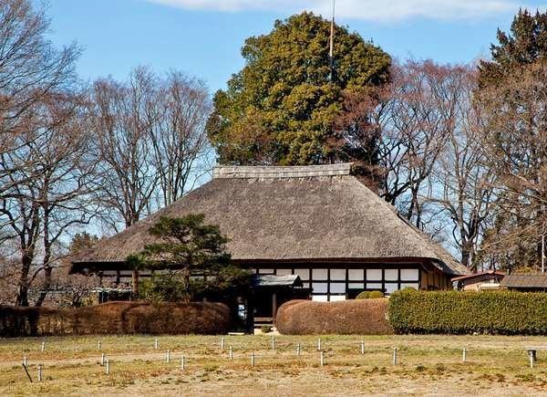 Minka Homes in Japan