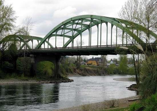 Oregon City Oregon