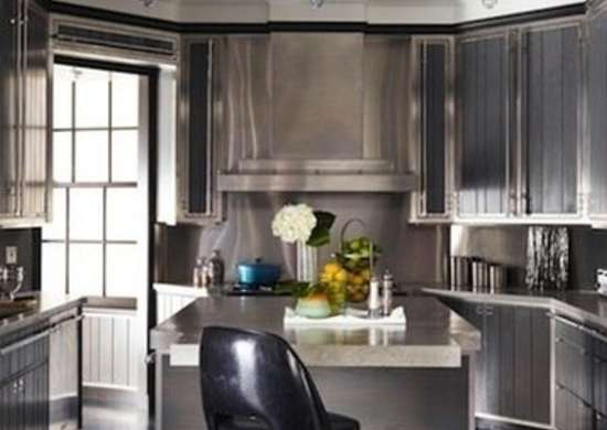 range hood ideas stainless steel