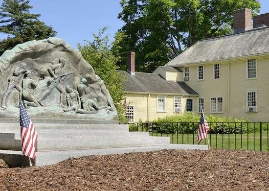 Lexington Massachusetts