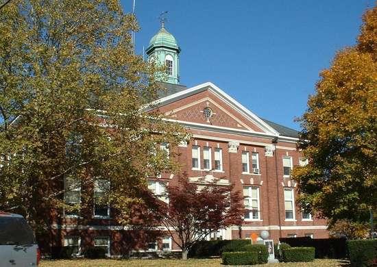 Whitman Massachusetts