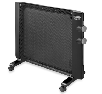 Delonghi-wallmountable-mica-panel-spaceheater