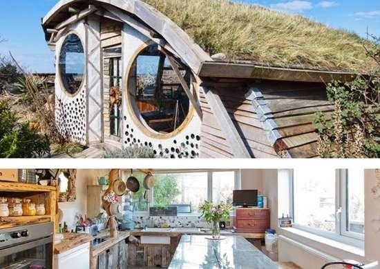 Handmade Rental Home