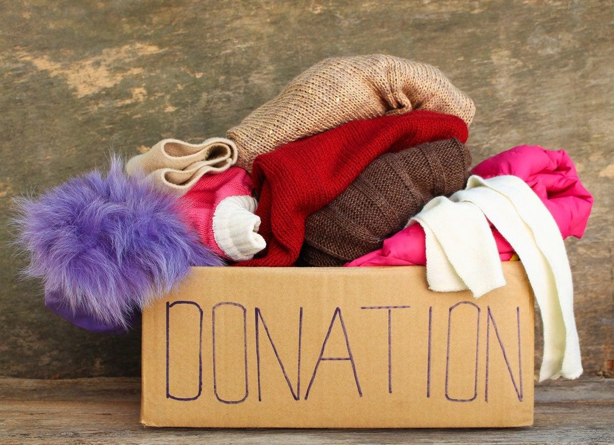 Donation 7