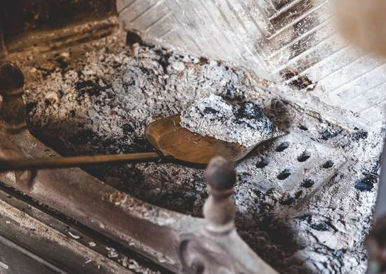 Wood Ash For Plants