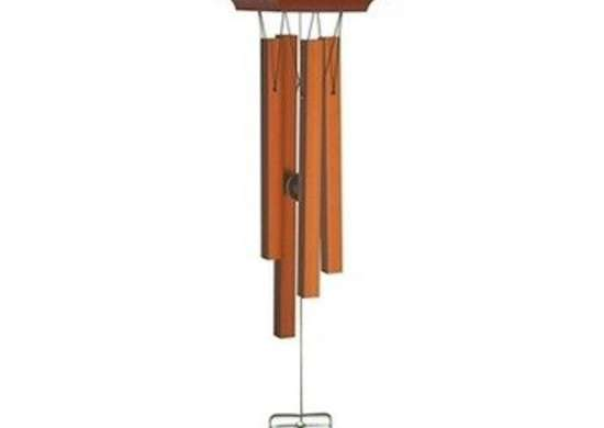 gardening gift ideas wind chimes