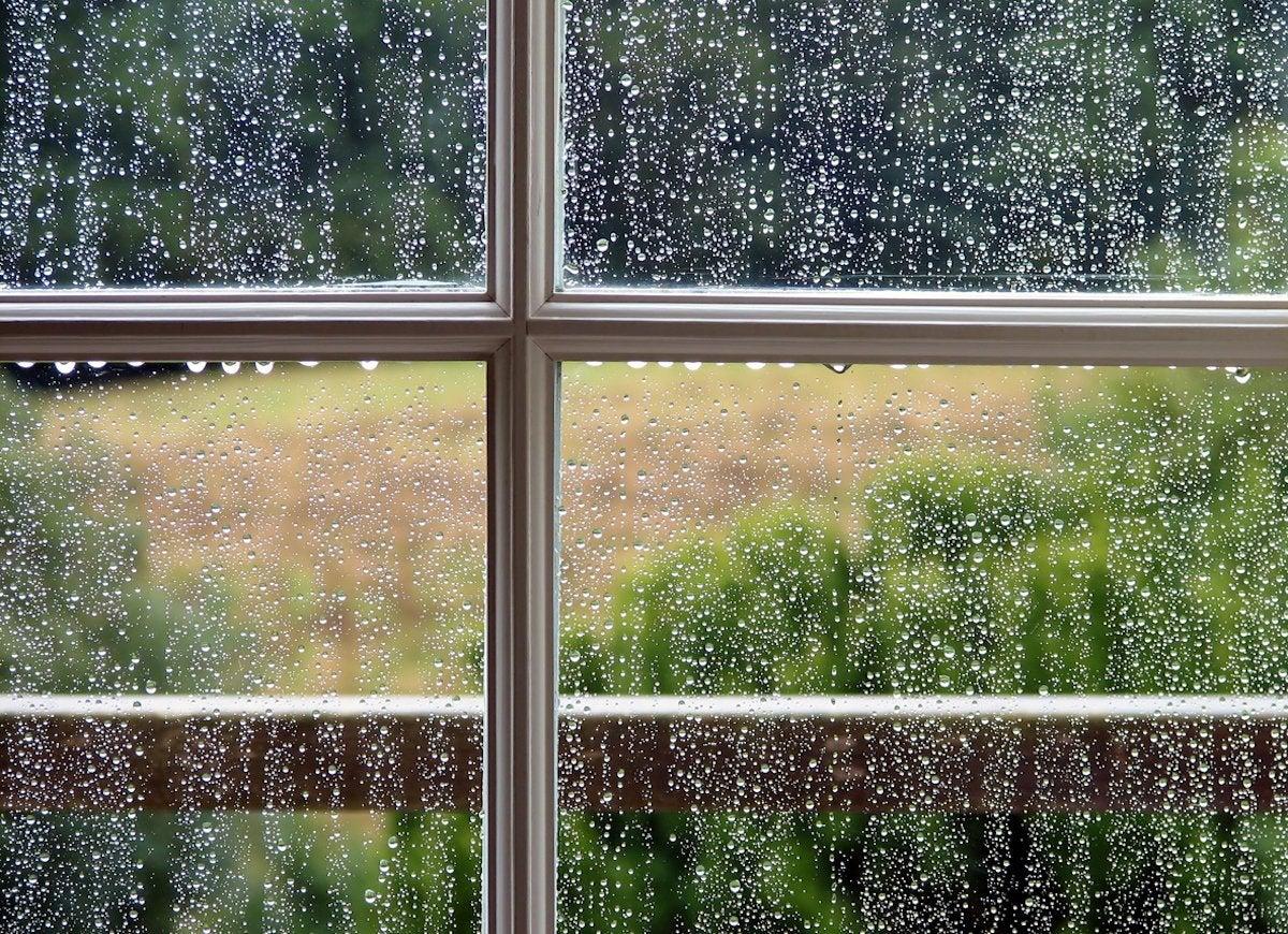 Repel rain
