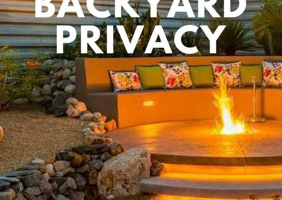 Backyard Privacy Ideas - 11 Ways to Add Yours - Bob Vila on unusual yard ideas, playground flooring ideas, home ideas, backyard passage ideas, pool ideas, backyard space ideas, backyard designs, backyard fences, backyard security ideas, backyard landscaping, backyard entertainment ideas, backyard beauty ideas, backyard lights ideas, backyard food ideas, backyard shop ideas, backyard family ideas, backyard views ideas, backyard spa, backyard business ideas, yard fence ideas,
