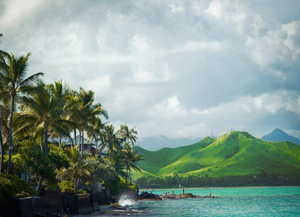 Kailua ha
