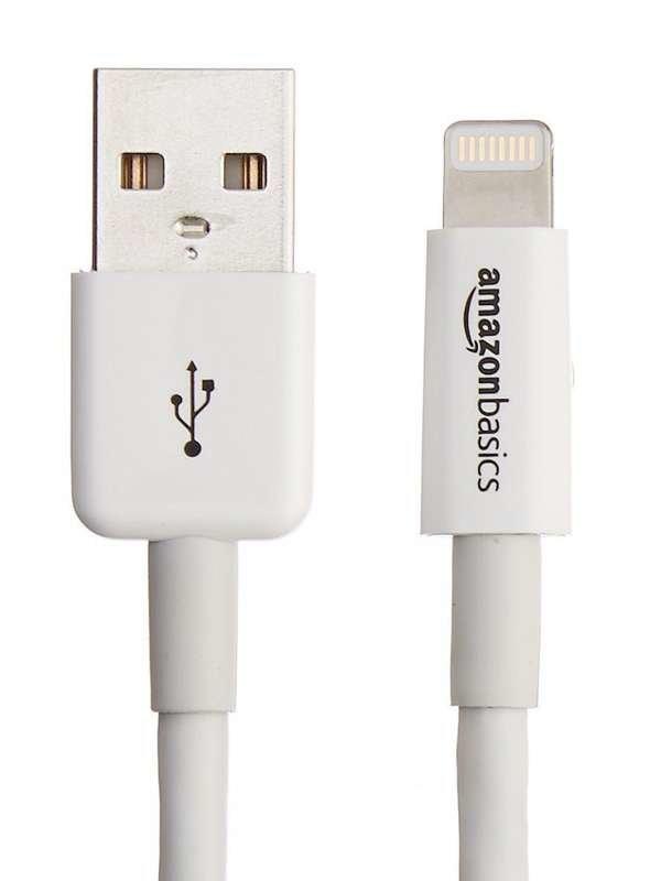 Amazon Basics USB Lightning Cable