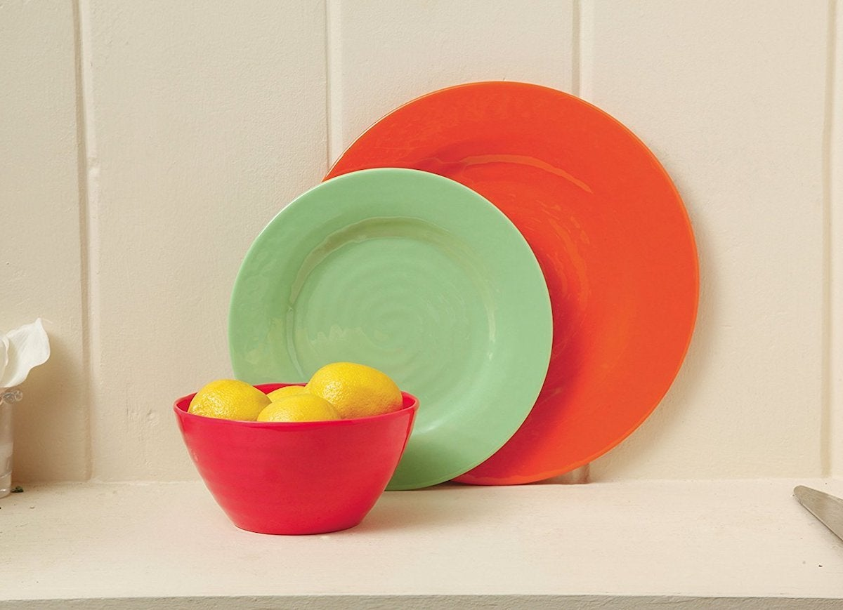 5 Unbreakable Dishes for Your Home - Bob Vila