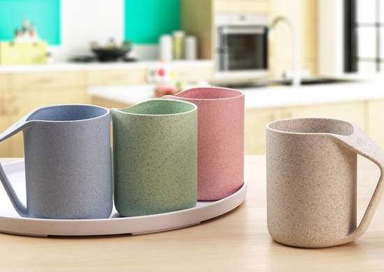 Superelead Mugs