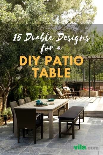 Outside DIYs