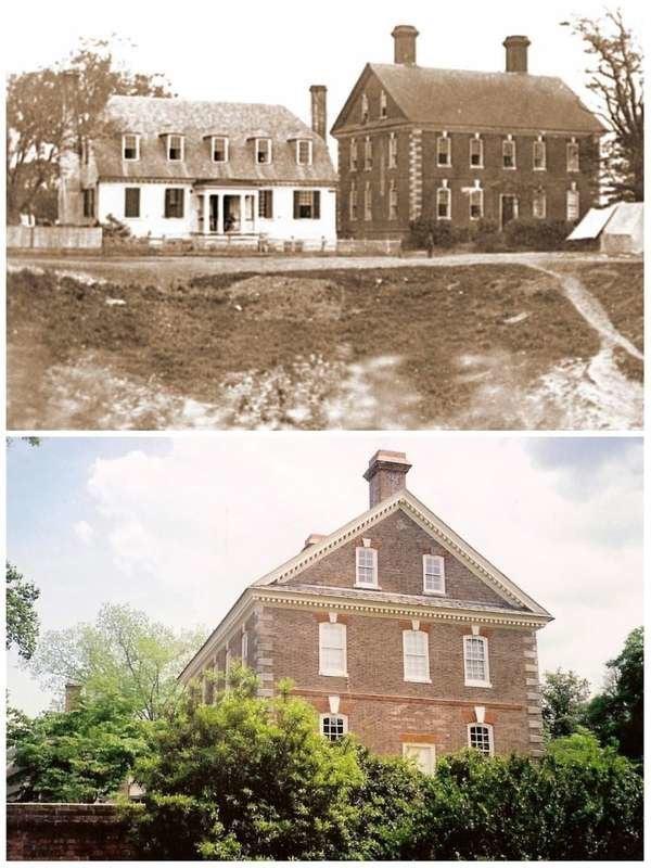 Thomas Nelson House (Yorktown, Virginia)