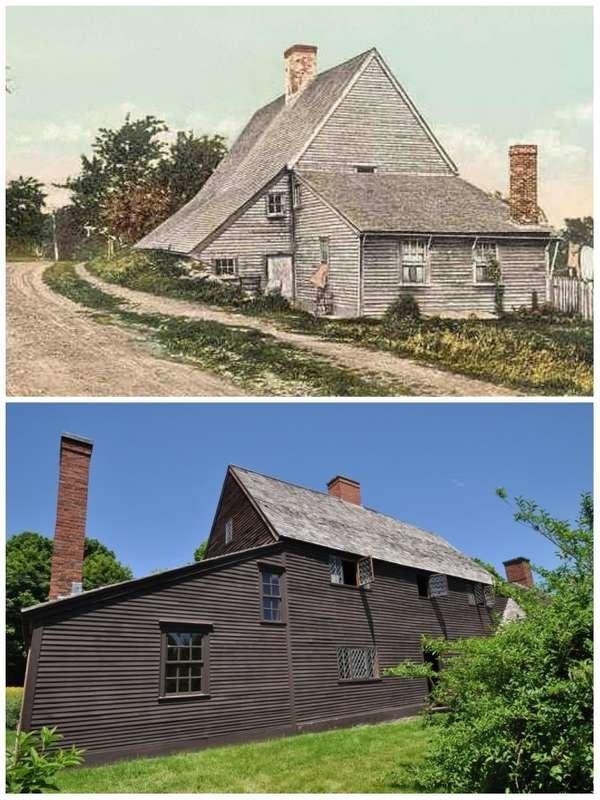 Richard Jackson House (Portsmouth, New Hampshire)