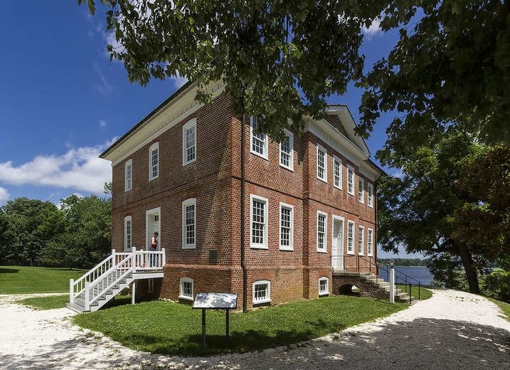 William Brown House (Edgewater, Maryland)