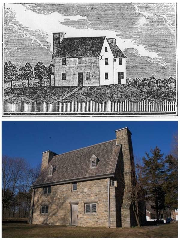 Henry Whitfield House (Guilford, Connecticut)