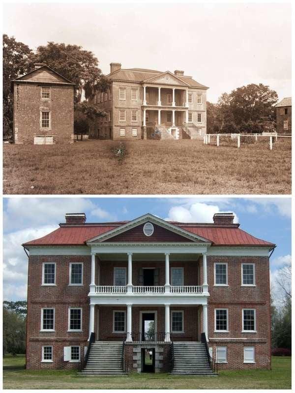Drayton Hall (Charleston, South Carolina)