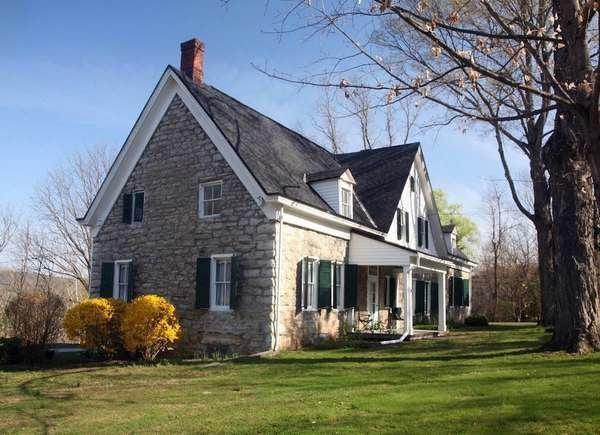 Cornelis Kool House (Hurley, New York)