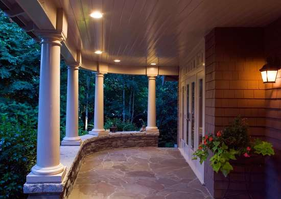 Lighting for Curb Appeal
