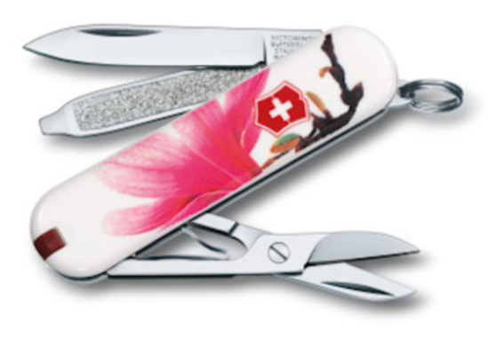 gifts for diy mom swiss army knife