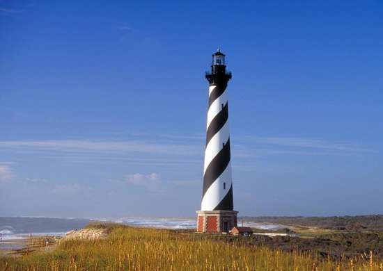 Weather in Cape Hatteras, North Carolina