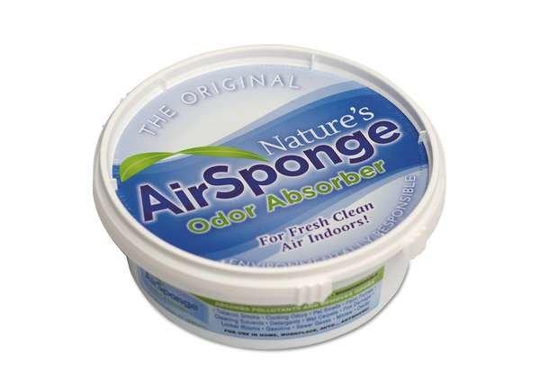 Nature's Air Sponge Odor Absorber