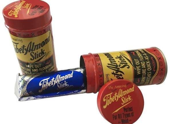 Tibet Almond Scratch Remover