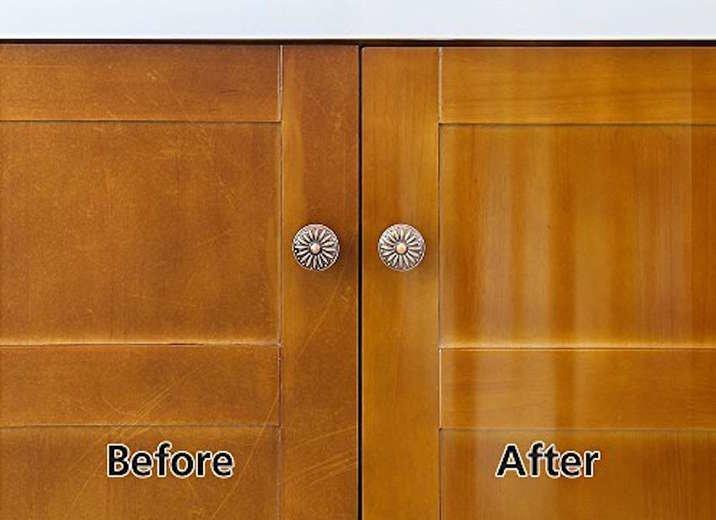 Furniture restorer