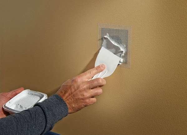 3M Patch Plus Primer Wall Repair Kit
