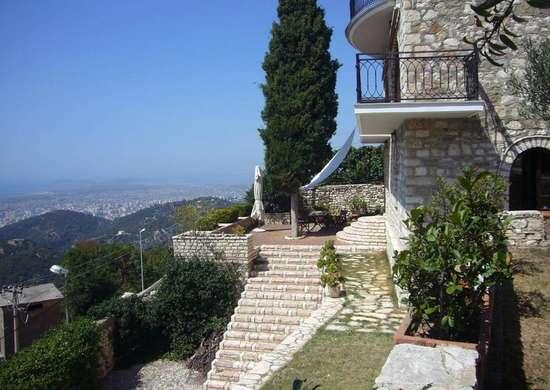 Home in Vlorë, Albania