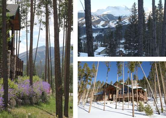 Mountain Home in Breckenridge, CO
