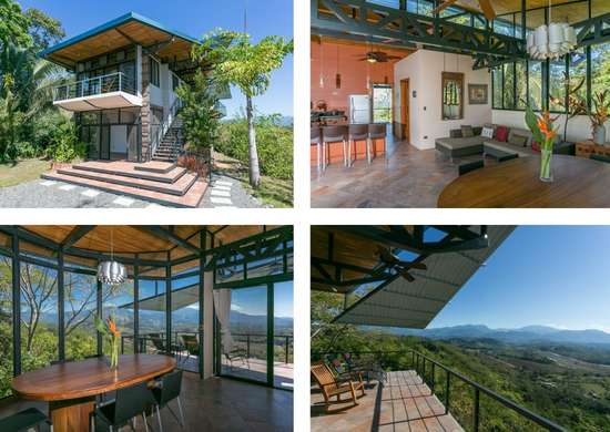 House in Provincia de Puntarenas, Costa Rica