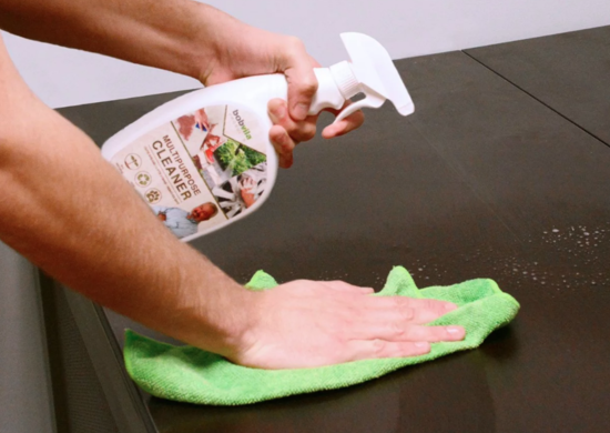 Bob Vila Multi-Purpose Cleaner Combo