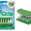 Scrub Gator Utensil and Dish Scrubber