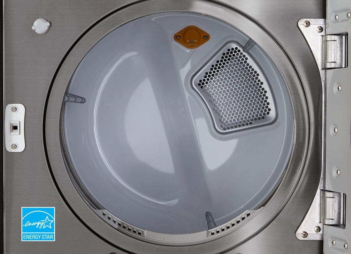 Laundry machine 4